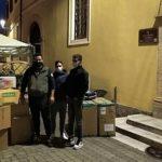 Materiali dalla Puglia