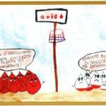 Disegno di Elisa Piunti (classe 4^)