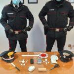Operazione dei Carabinieri di San Severino