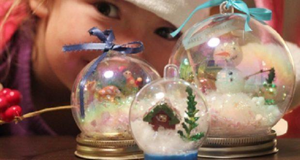 Gli auguri di Natale dai bambini delle scuole dell'Infanzia