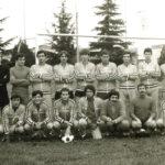 La Settempeda della stagione 1977-78