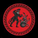 """Il logo dei """"Nova Bellatores"""""""
