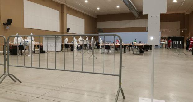 Screening al Lanciano Forum
