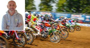 Roberto Rustichelli è il nuovo responsabile nazionale del motocross