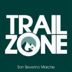 """Il logo di """"Trail Zone"""""""