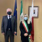 Il Prefetto in visita ufficiale alla città di San Severino