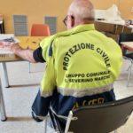 Dino Marinelli coordinatore della Protezione civile di San Severino