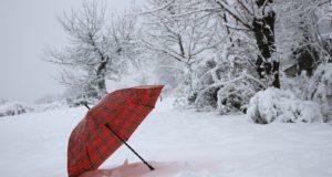 Il fascino della neve
