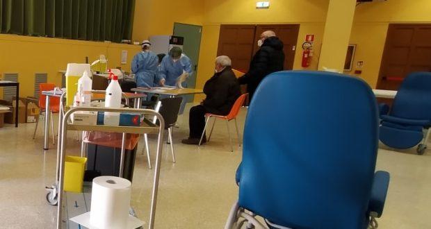 Le vaccinazioni all'Italia