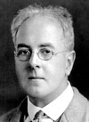 Figura 1 - Louis Fry Richardson (1881-1953)