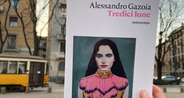 Il libro di Gazoia
