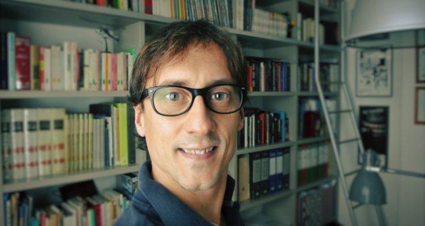 L'avvocato scrittore Gradozzi