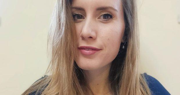 La psicologa Tecla Caiazzo