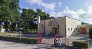 La scuola di Cesolo