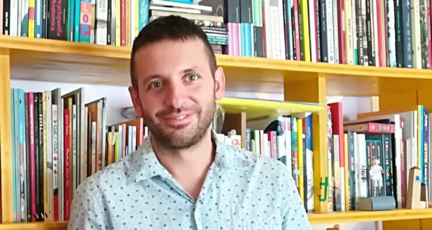 Lorenzo Bartolucci