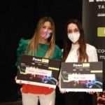 Agnese Santanatoglia (a sinistra) e Jessica Piccioni
