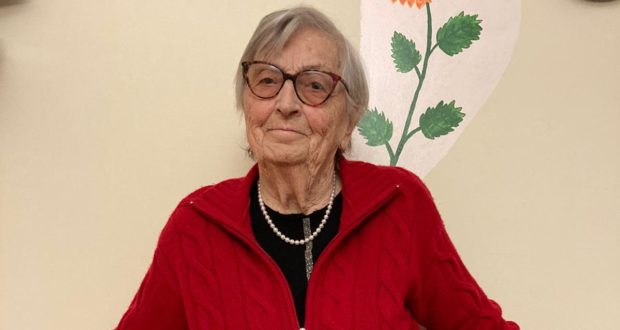 Maria Palmieri Eugeni
