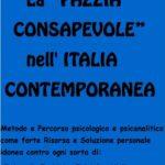 La copertina del nuovo libro di Gabriele Cipolletta