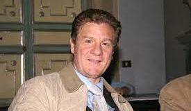 Il dottor Giuseppe Tartaglia