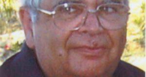 Il professor Sergio Zampa