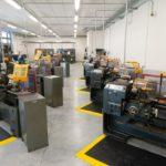 Un nuovo laboratorio di Meccanica