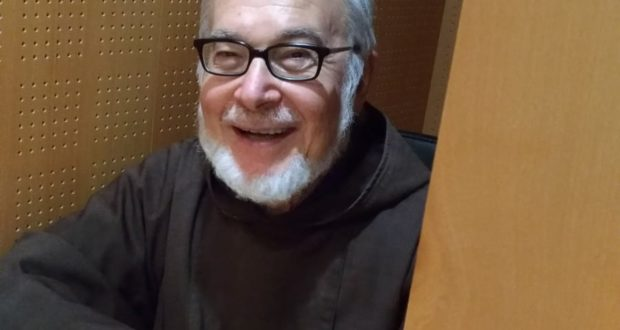 Padre Pierino Valenti