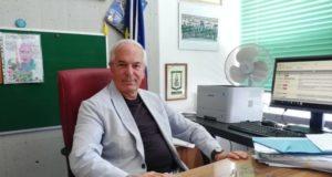 L'ex procuratore Giovanni Giorgio