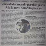 L'intervista sul Carlino Macerata