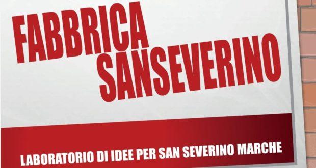 """L'immagine scelta per la pagina Facebook di """"FabbricaSanSeverino"""""""