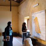 Al Museo archeologico