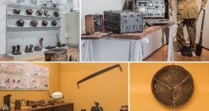 Museo della Guerra e Museo del Territorio