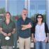 La segreteria Cgil di Macerata: al centro Daniel Taddei