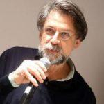 L'architetto Luca Cristini