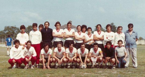 La Juniores 1971-72