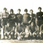 Gli Allievi 1970-71