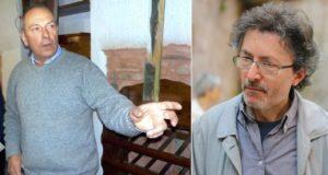 Adriano Crocenzi e Paolo Gobbi
