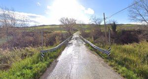 Il ponte di Rocchetta