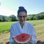 La dietista Elisa Pelati
