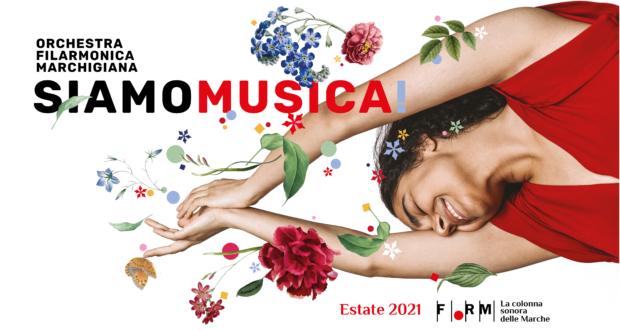 """La rassegna dell'estate 2021, """"Siamo musica"""""""