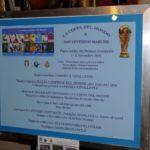 La mostra allestita a San Severino