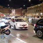 """Caroselli"" in piazza"