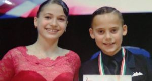 Anita e Lorenzo