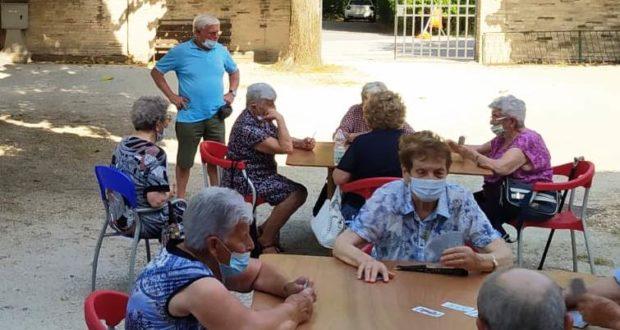 Il Circolo dei pensionati