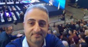 Massimo Leonori, presidente della Cna Infissi di Macerata