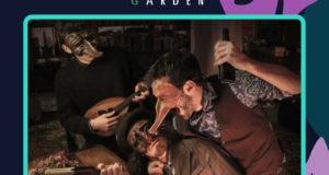 I Brema al Babel Garden