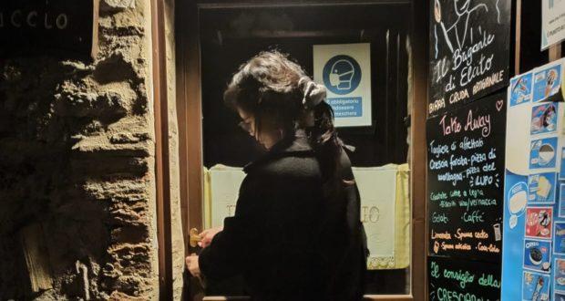 Roberta rischia di chiudere per sempre il suo ristoro a Elcito