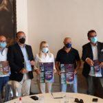 La conferenza stampa a Palazzo Gentili