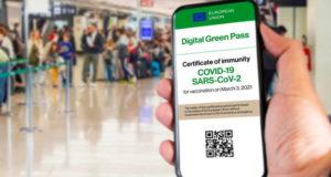 Contro il virus armati di Green pass