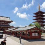 Il tempio Sensõ-ji
