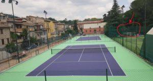 Il Circolo Tennis